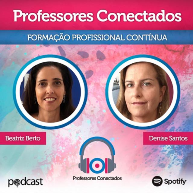 Entrevista com Jane Coury sobre Programação Neurolinguística – Canal Professores Conectados